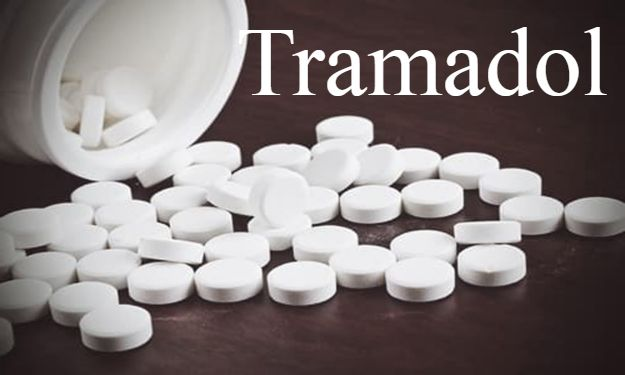 Withdrawal and Side effects of Tramadol